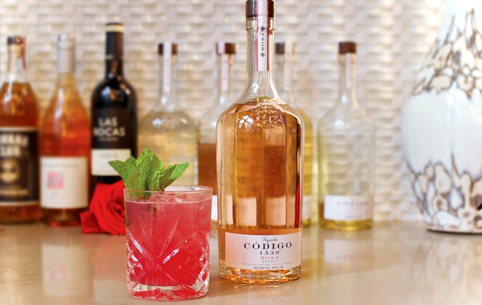 Cocktail Codigo