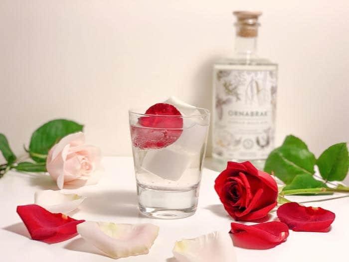 les cocktails de la Saint-Valentin 2020