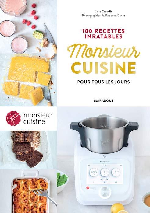 les livres de cuisine de février 2020