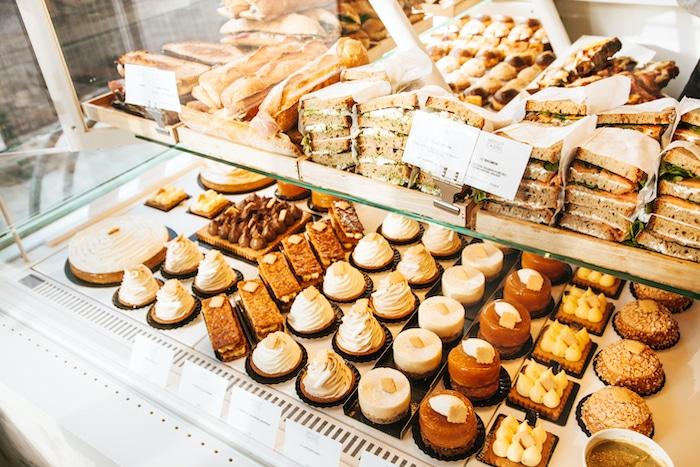 pâtisseries Benoit Castel