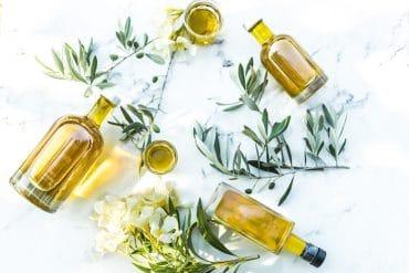Savoir goûter l'huile d'olive
