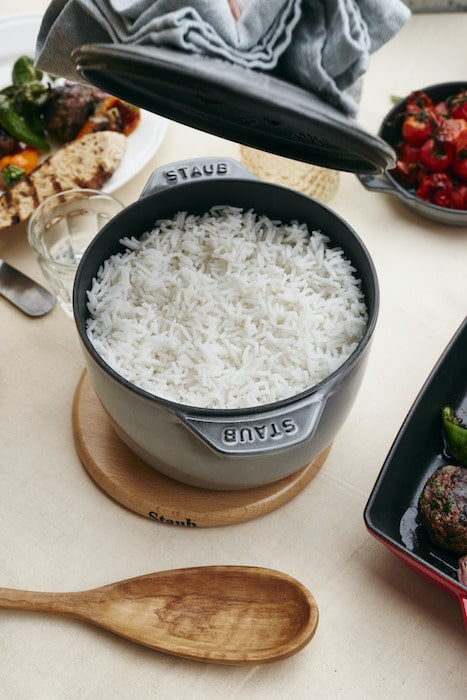cocotte à riz Gohan