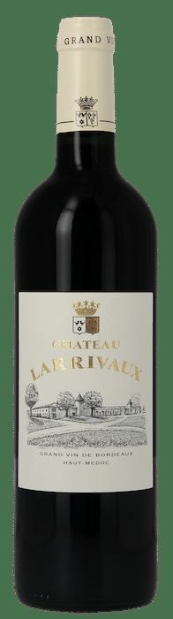 Château Larrivaux 2016 Haut Médoc
