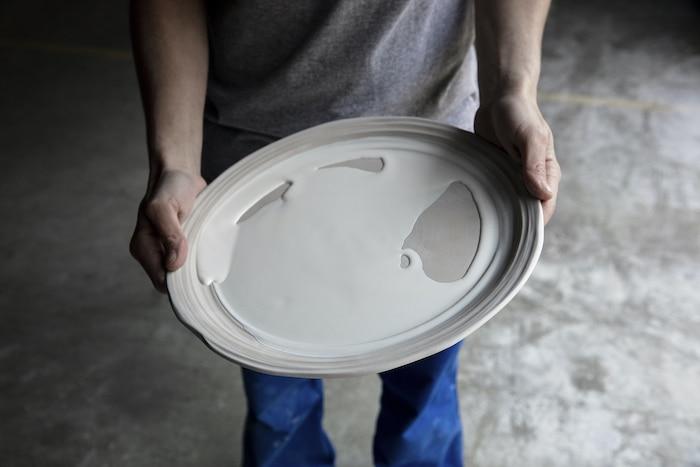 Revol pâte Recyclay