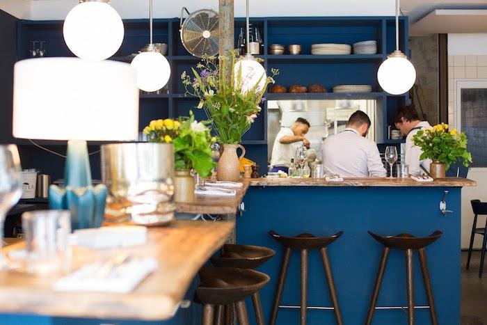 LaFourchette devient TheFork, même en France ! - Kiss My Chef