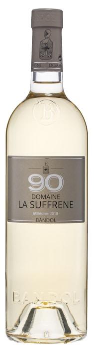 La Suffrène cuvée 90 Bandol