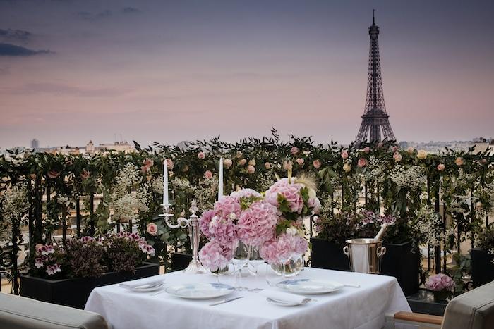dîner de Saint-Valentin, où le savourer ? - Kiss My Chef