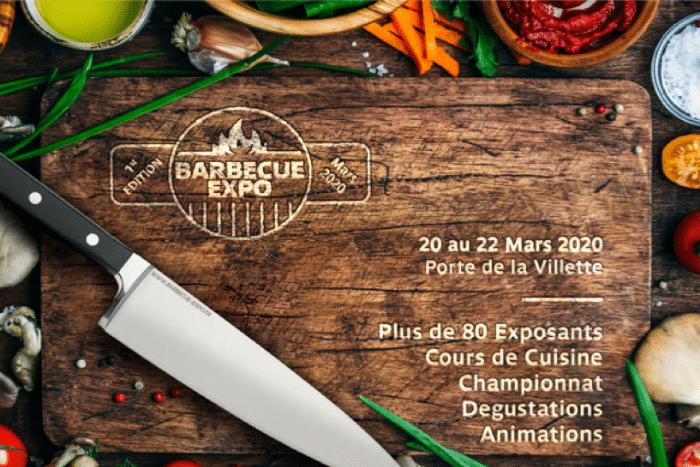 Barbecue Expo