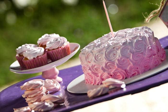 La recette du cake d'amour sans gluten et sans lait
