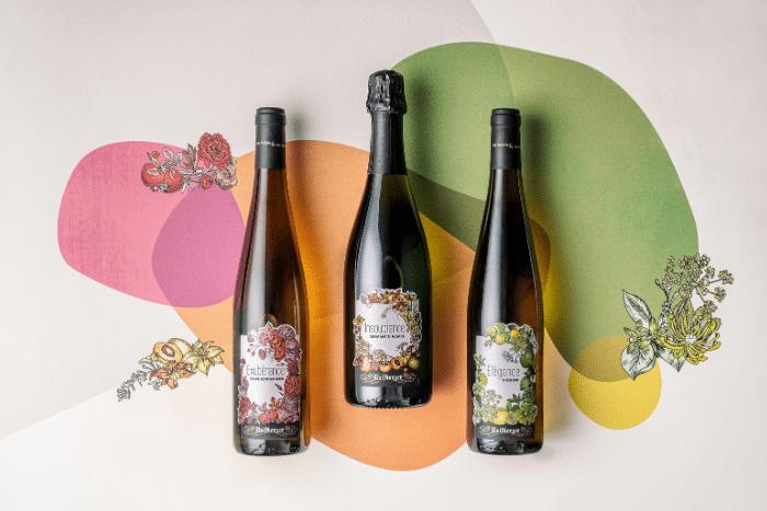 La Collection Aromatique Wolfberger, le bouquet d'Alsace - Kiss My Chef