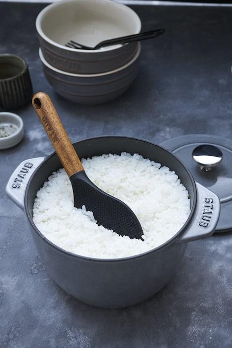 cocotte à riz