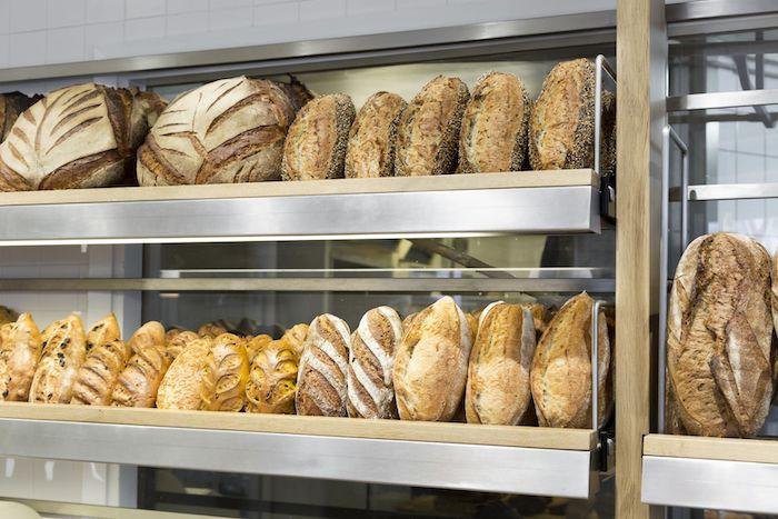 formation CAP boulanger en ligne