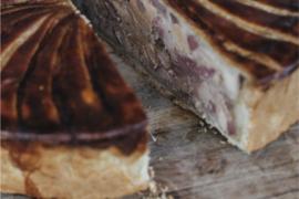 La recette du Pâté en Croûte du Barn