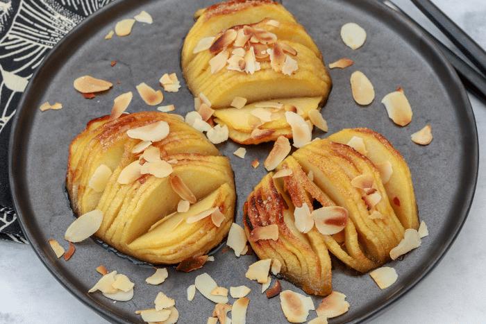 Pommes du Limousin à la suédoise - Kiss My Chef