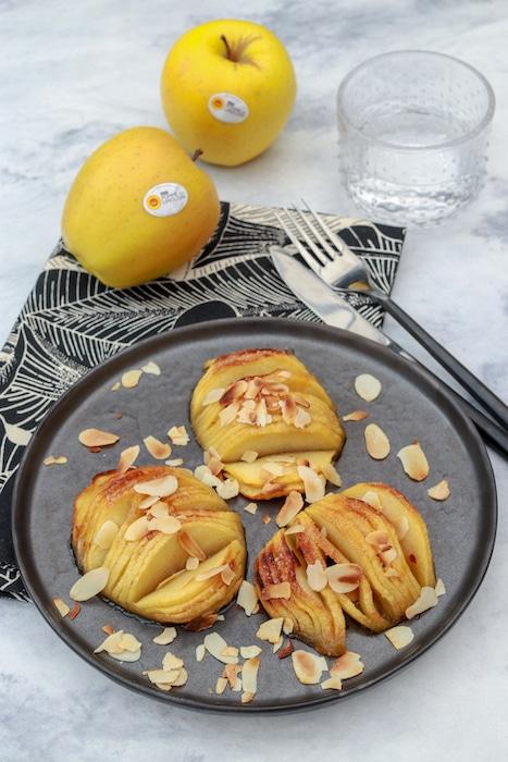 recette de Pommes du Limousin à la suédoise