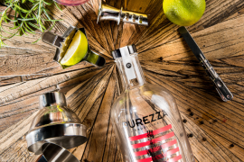 eau microfiltrée Purezza