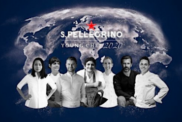 Le jury Young Chef 2020
