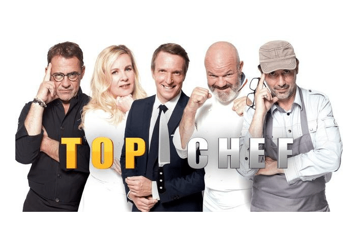Top Chef Saison 11