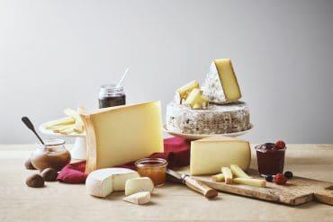 Fromages de Savoie et saveurs sucrées