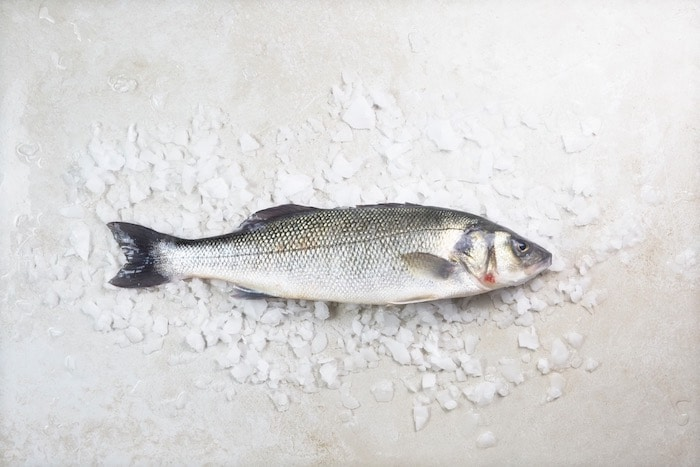 Livraison poissons