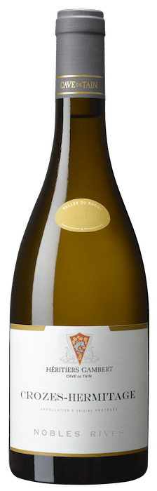 Crozes-Hermitage Blanc Nobles Rives 2019