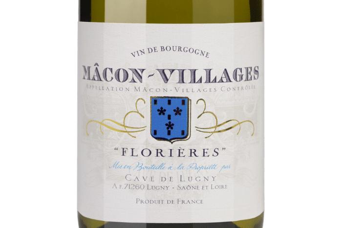 Mâcon-Villages Florières 2018