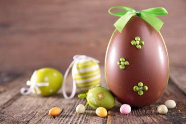 Faires ses chocolats de Pâques à la maison