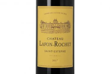Château Lafon-Rochet 2017