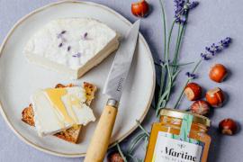 Miels et fromages