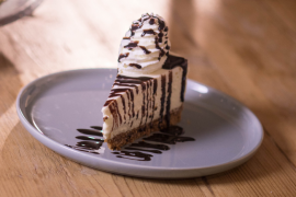 Le NY Cheesecake de Factory & Co