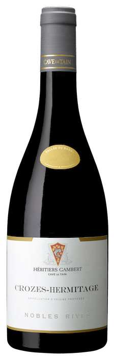 Crozes-Hermitage Rouge Nobles Rives 2018