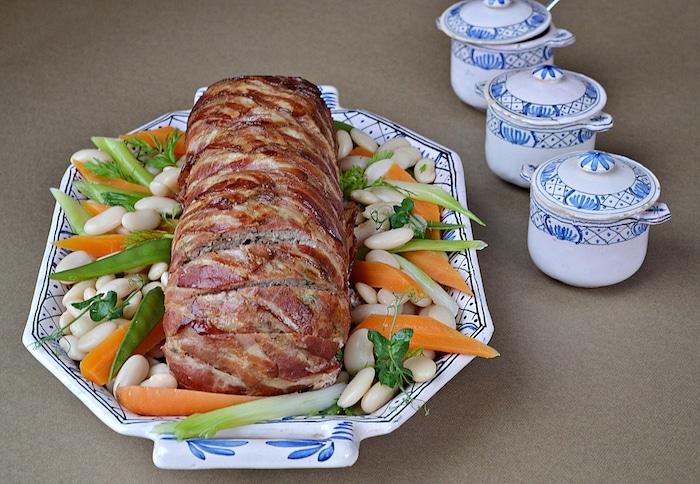les recettes d'agneau pour Pâques