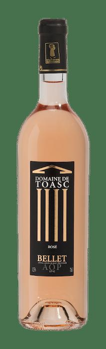 domaine de Toasc Trophée Diamant