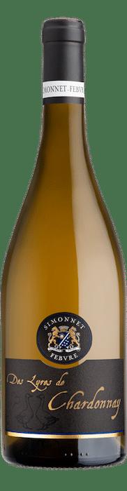 Des Lyres de Chardonnay 2018