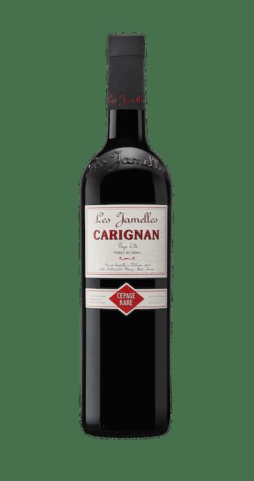 Cépage Rare Carignan 2017