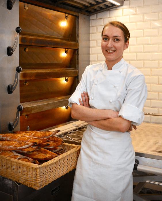 Lucile Espeillac Boulanger de la tour
