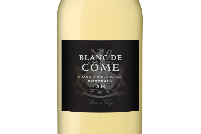 Blanc de Côme 2018