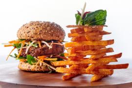 Le Burger du Ritz