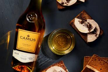 Cognac Camus Saint-Aulaye