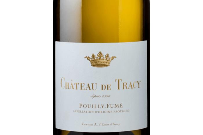 Château de Tracy 2019