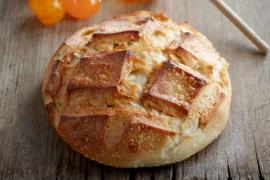 La recette du pain Ekmek