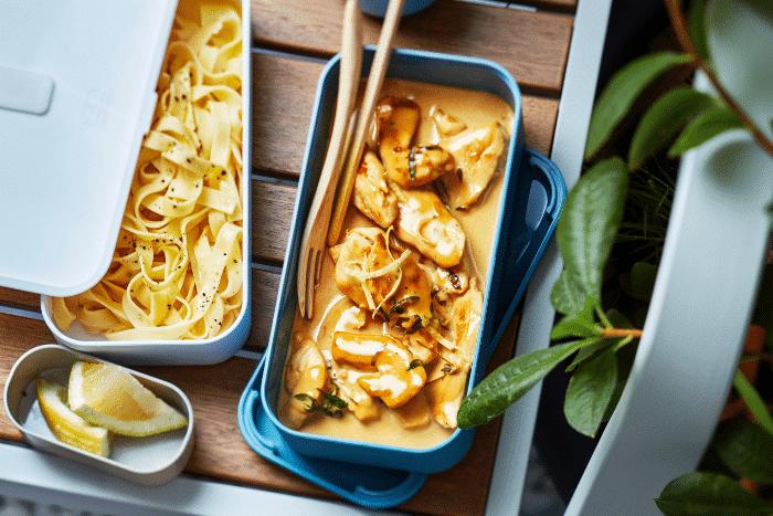 30 idées de recettes faciles