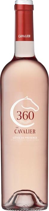 360 de Cavalier 2019