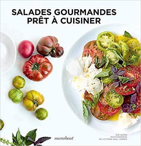 Prêt à cuisiner Salades Gourmandes