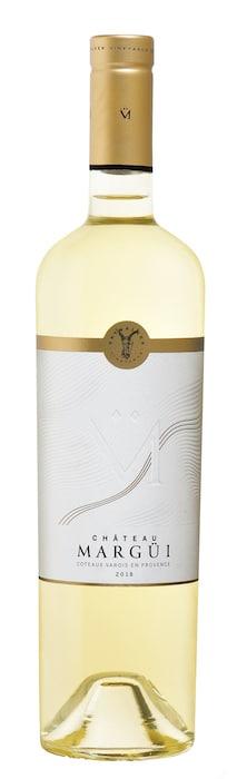 Château Margüi Blanc 2018