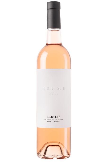 Brume rosé Côtes de Gascogne