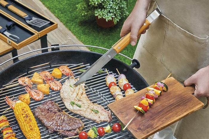 malette barbecue