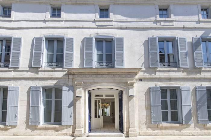 Villa Grand Voile La Rochelle