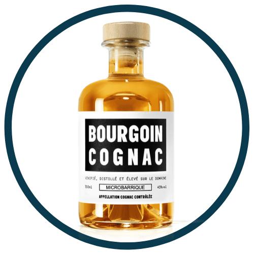 Cognac Bourgoin