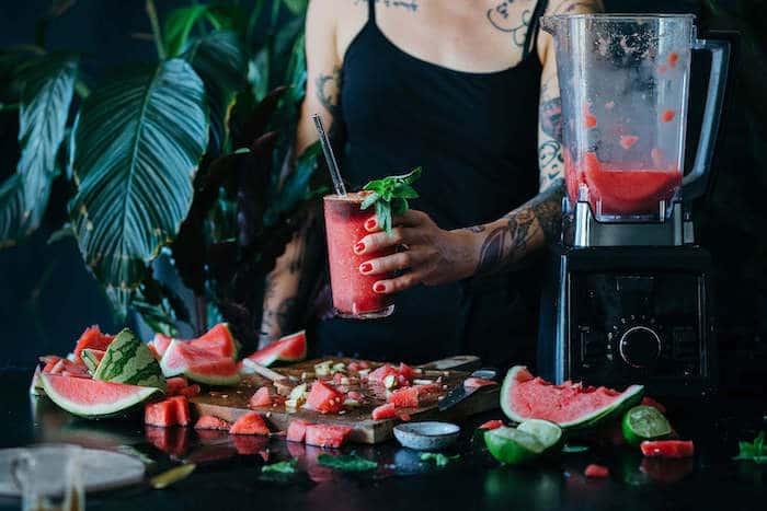 Les cocktails au café Royal